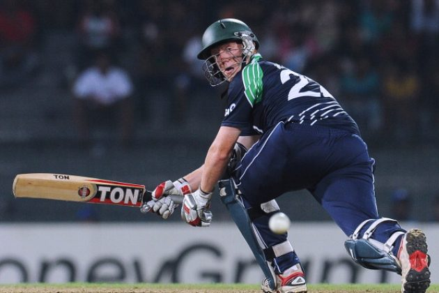 Kevin O'Brien stars in thrilling tie - Cricket News