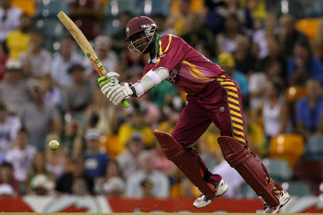 Ramdin happy with valuable preparation - Cricket News