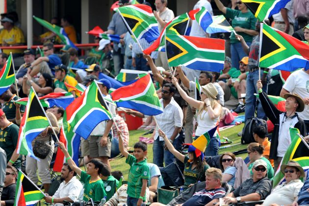 Tickets go on sale for ICC Champions Trophy in South Africa - Cricket News