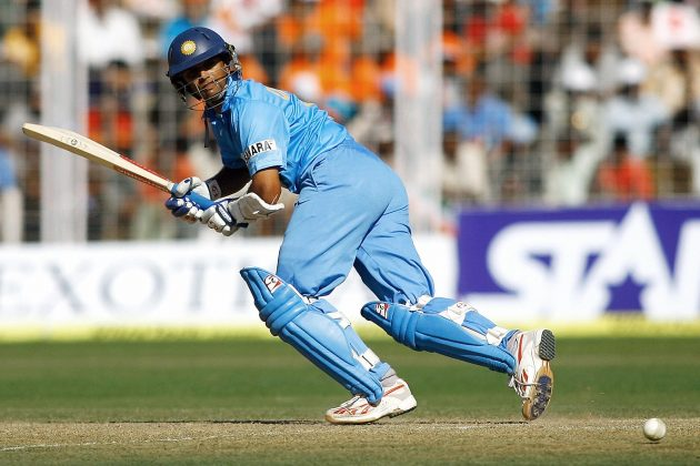 India announces squad for ICC Champions Trophy - Cricket News