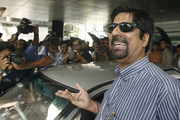 Srikkanth confident India can win Champions Trophy - Cricket News