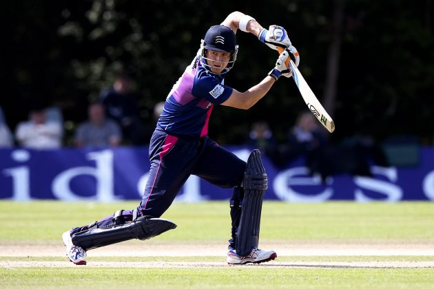 Denly called up for ICC Champions Trophy - Cricket News