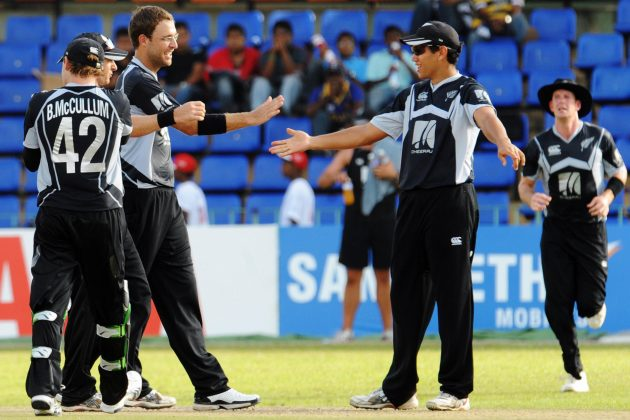 Preliminary Blackcaps squad named for Champions Trophy - Cricket News