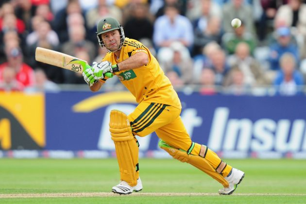 Australia names squad for ICC Champions Trophy - Cricket News
