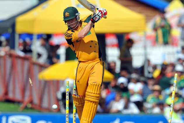 Haddin is an injury worry for ICC Champions Trophy - Cricket News
