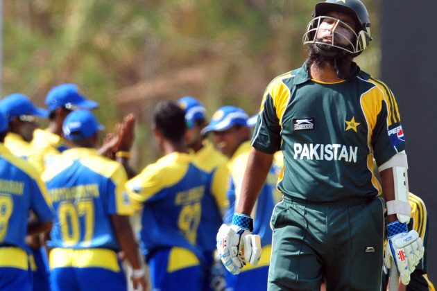 Under pressure Yousuf looks forward to silence critics during Champions Trophy - Cricket News