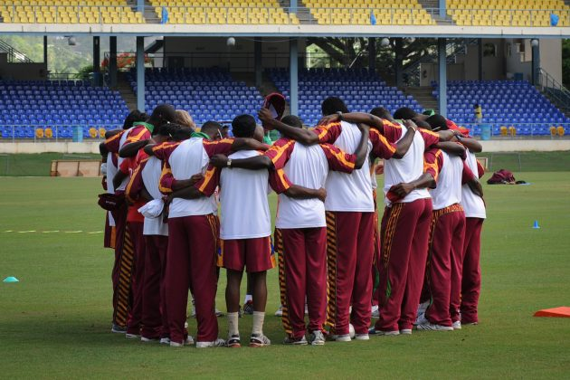 West Indies begin training camp - Cricket News