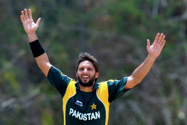 Pak under tremendous pressure to do well in Champions Trophy: Afridi - Cricket News
