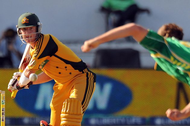 Brad Haddin ruled out of ICC Champions Trophy - Cricket News