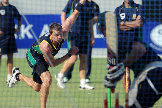 South Africa training camp concludes - Cricket News