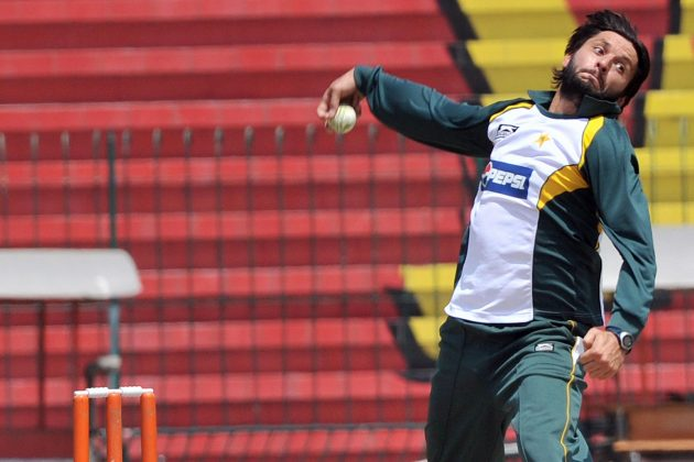 Afridi to skip local tourneys before ICC Champions Trophy - Cricket News