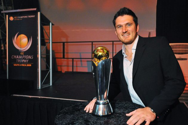 Top players get behind ICC Champions Trophy 2009 - Cricket News