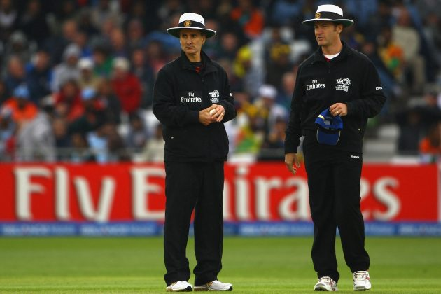 ICC announces umpire and match referee appointments for ICC Champions Trophy - Cricket News