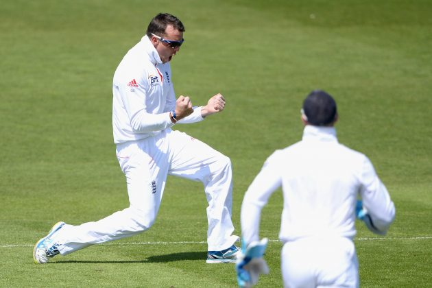 Swann, Cook put England in charge - Cricket News
