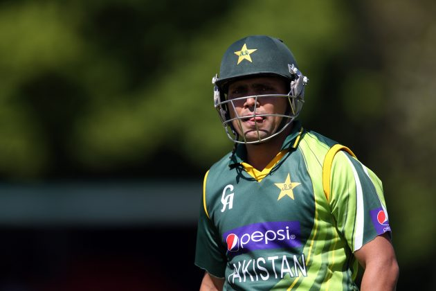 Akmal and Riaz keep Ireland at bay - Cricket News
