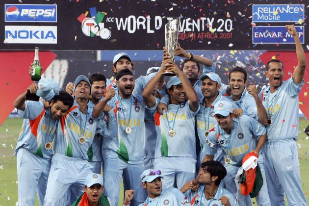Inspire your team at the ICC Champions Trophy - Cricket News
