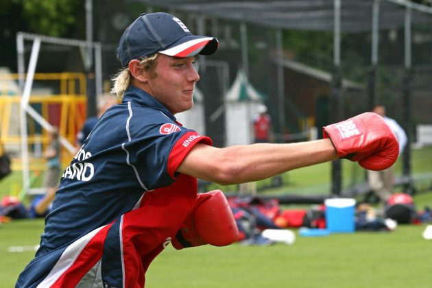 Broad expected to be fit for Champions Trophy - Cricket News