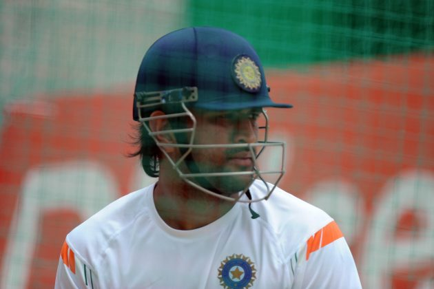Dhoni banks on experience - Cricket News
