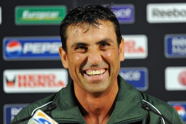 Younus Khan upbeat about ICC Champions Trophy success - Cricket News