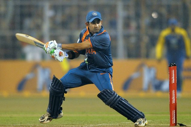 Sehwag's absence will play in my mind: Gambhir - Cricket News