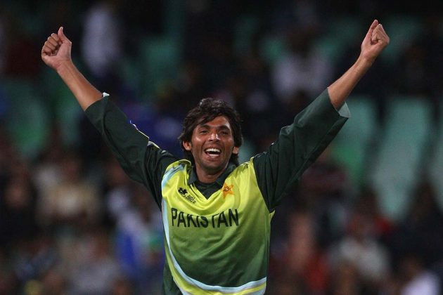 Mohammad Asif recalled to Pakistan side for the ICC Champions Trophy. - Cricket News