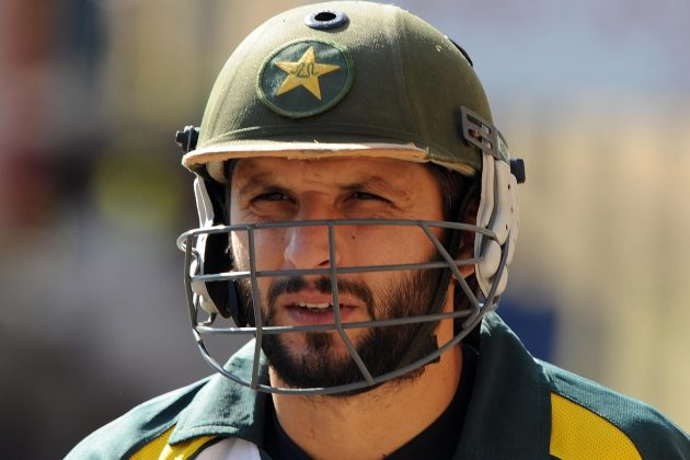Afridi to lead Pak in ICC Champions Trophy opener - Cricket News