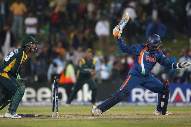 Pakistan beats India by 54 runs - Cricket News