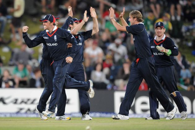England reaches semi-finals as South Africa crash out - Cricket News