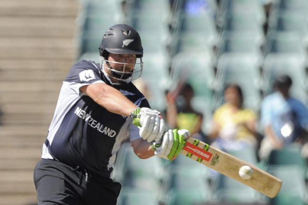 Injured Ryder inspires New Zealand victory - Cricket News