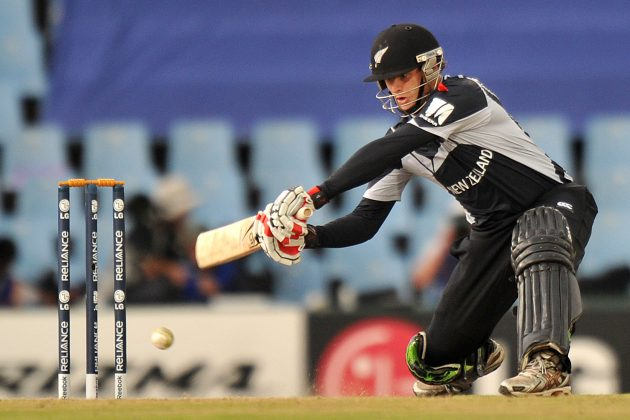 Event technical committee confirms Redmond can replace Ryder - Cricket News