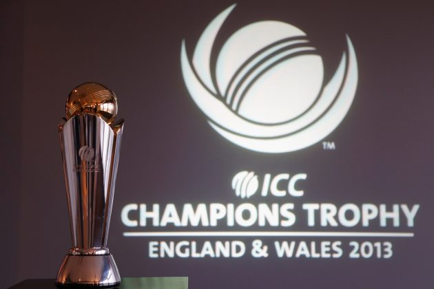 News Access Regulations for ICC Champions Trophy 2013 - Cricket News