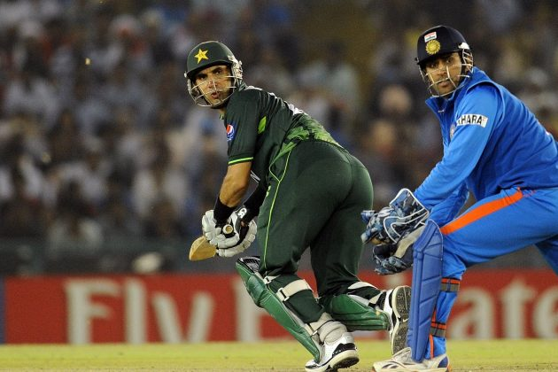 First phase of India-Pakistan tickets sold out - Cricket News