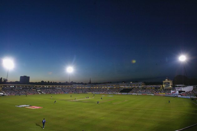 Schedule of warm-up matches ahead of the ICC Champions Trophy - Cricket News