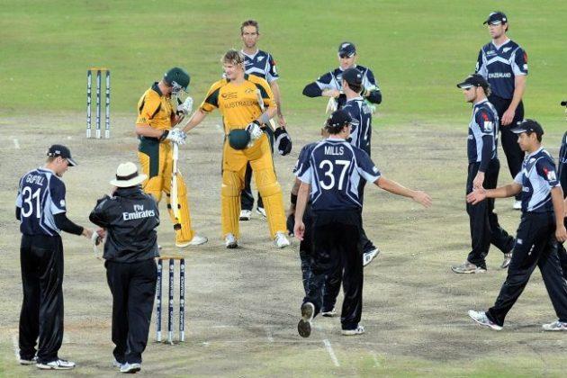 ICC announces new start time for Australia-New Zealand match - Cricket News