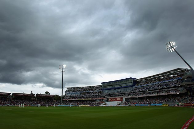 Edgbaston to host final of ICC Champions Trophy 2013 - Cricket News