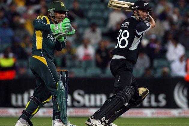 Elliott inspires New Zealand to victory - Cricket News