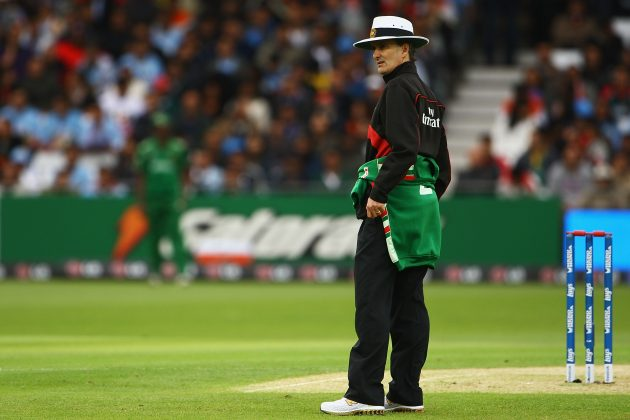 Match officials announced for final of ICC Champions Trophy 2009 - Cricket News