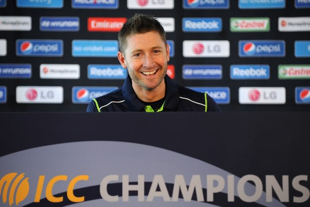 Goal is to be the No. 1 ODI team: Clarke - Cricket News