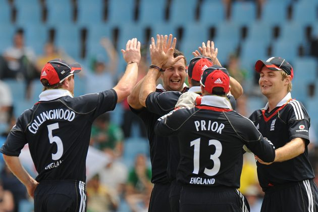England name squad for ICC Champions Trophy 2009 - Cricket News