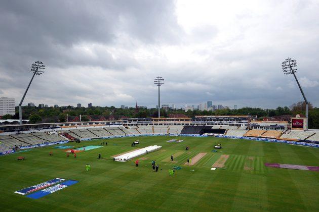 Sri Lanka-Pakistan warm-up match washed out - Cricket News