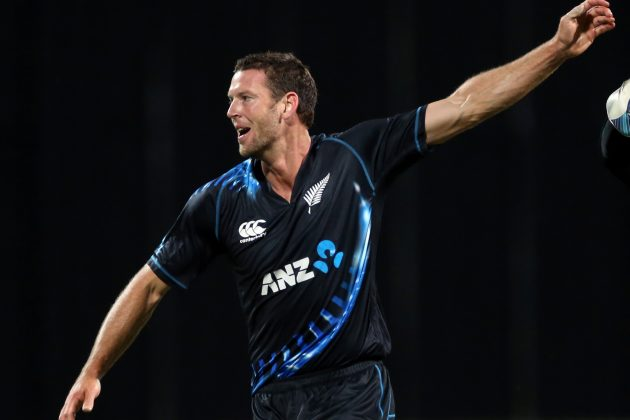Ian Butler replaces Trent Boult for one dayers - Cricket News
