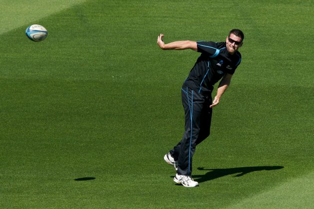 Butler replaces Boult in NZ squad - Cricket News