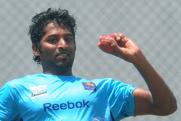 Lokuhettige replaces injured Welagedara  - Cricket News