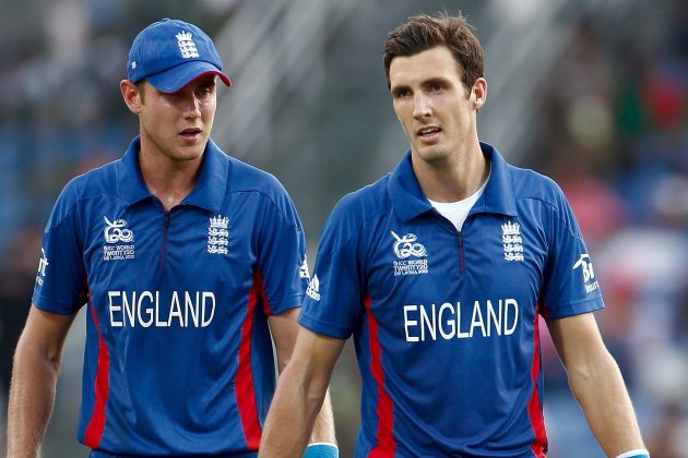 Broad and Finn ruled out of first two one day internationals - Cricket News