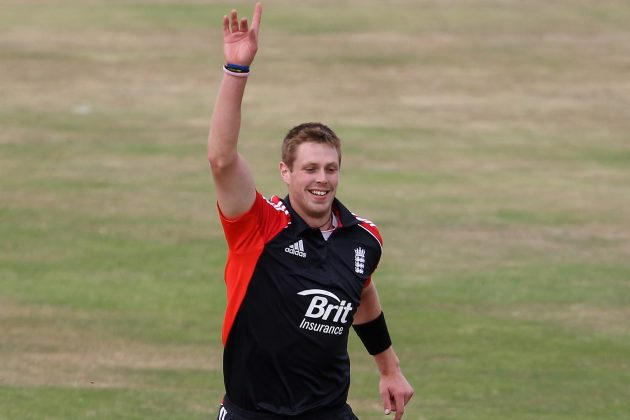 Boyd Rankin added to England ODI squad - Cricket News