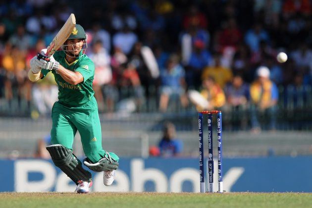 Duminy returns with 150 not out as South Africa sink Netherlands - Cricket News
