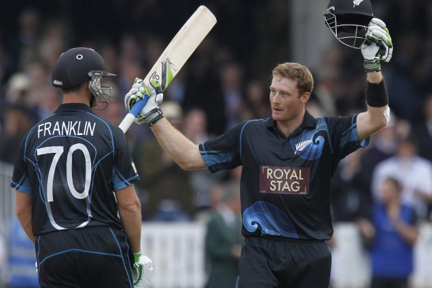 Guptill ton leads New Zealand to easy win over England - Cricket News