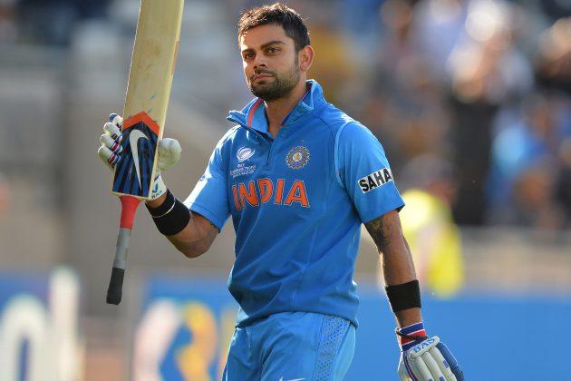 Kohli, Karthik seal five-wicket win for India - Cricket News