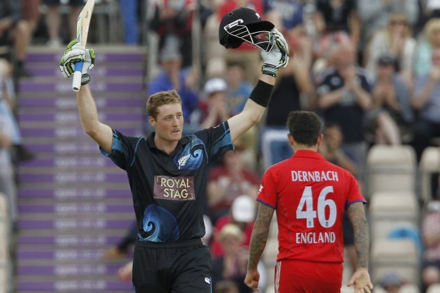 Guptill takes New Zealand to series win - Cricket News