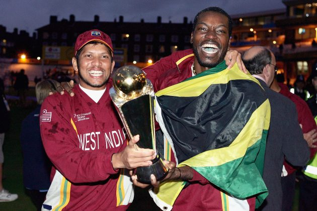 "Gayle outlines Windies plan for ""repeat of 2004"" - Cricket News"